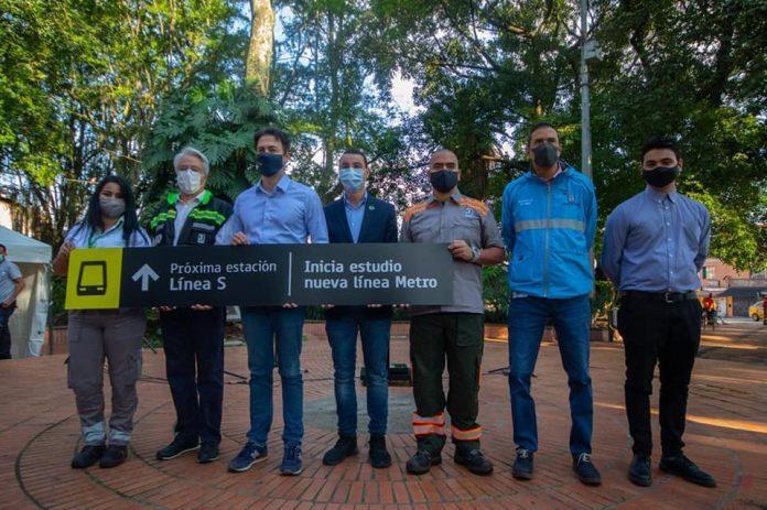 Cortesía: Alcaldía de Medellín