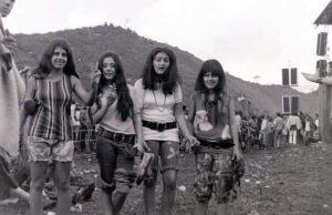 Festival de Ancón, 1971